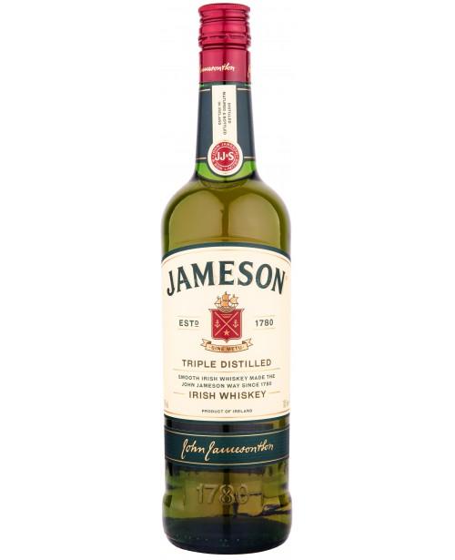 Jameson Original 0.7L