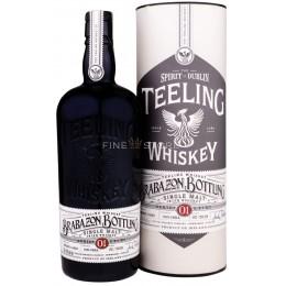 Teeling Brabazon Bottling Series 1 0.7L