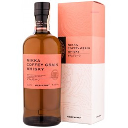 Nikka Coffey Grain 0.7L