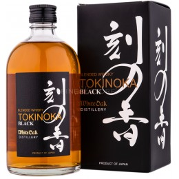 Tokinoka Black 0.5L
