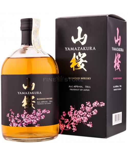 Yamazakura 0.7L Top