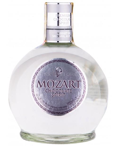 Mozart Chocolate Spirit 0.7L Top
