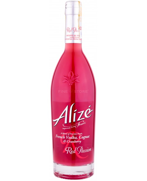Alize Red 0.7L Top