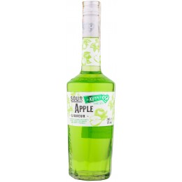 De Kuyper Sour Apple 0.7L
