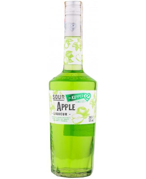 De Kuyper Sour Apple 0.7L