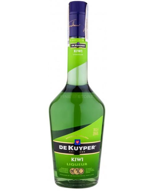 De Kuyper Kiwi 0.7L