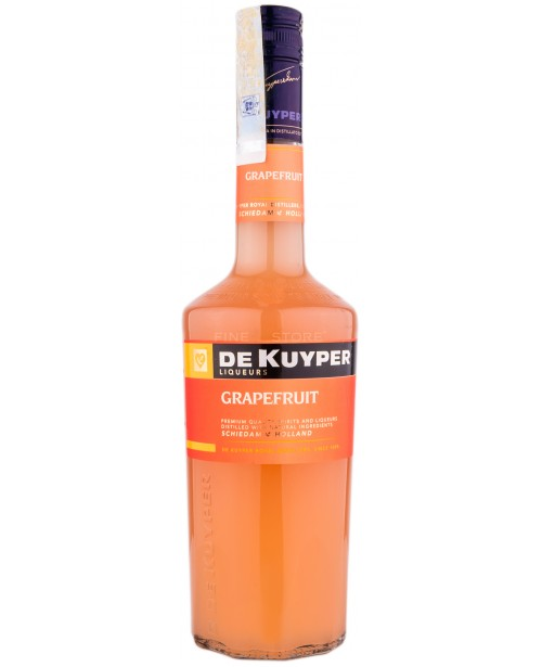 De Kuyper Grapefruit 0.7L