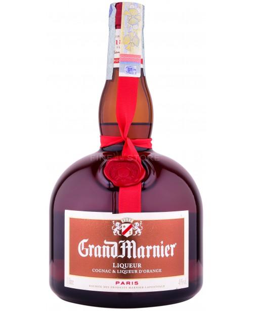 Grand Marnier Cordon Rouge 1L
