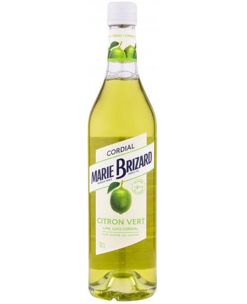 Marie Brizard Lime Juice Concentrat 0.7L