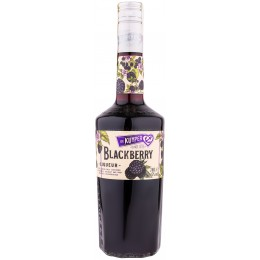De Kuyper Blackberry 0.7L