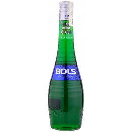 Bols Peppermint Green 0.7L