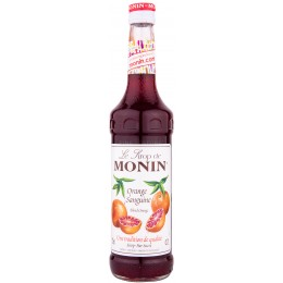 Monin Blood Orange Sirop 0.7L