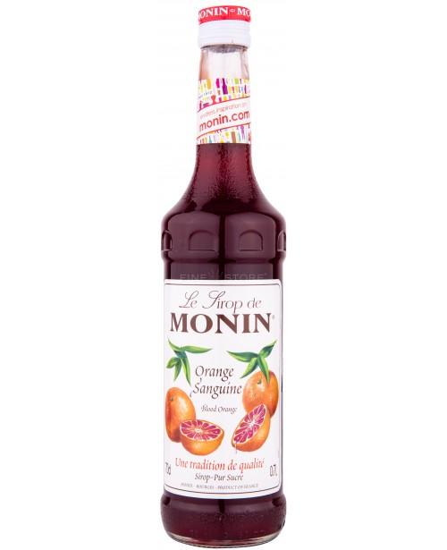 Monin Blood Orange Sirop 0.7L