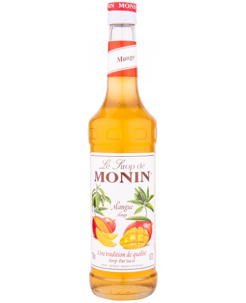 Monin Mango Sirop 0.7L