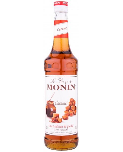 Monin Caramel Sirop 0.7L