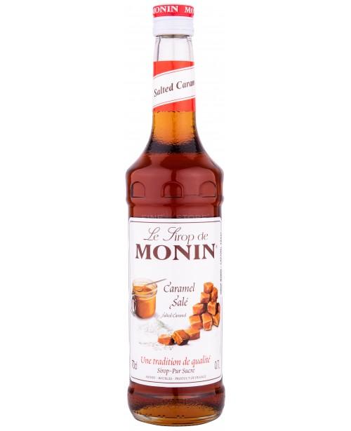 Monin Salted Caramel Sirop 0.7L