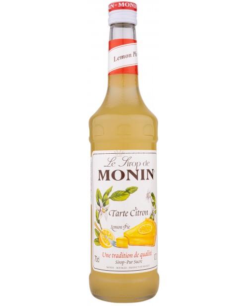 Monin Lemon Pie Sirop 0.7L