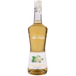 Monin Elderflower Lichior 0.7L