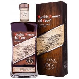 Caffo Vecchio Amaro del Capo Riserva 0.7L