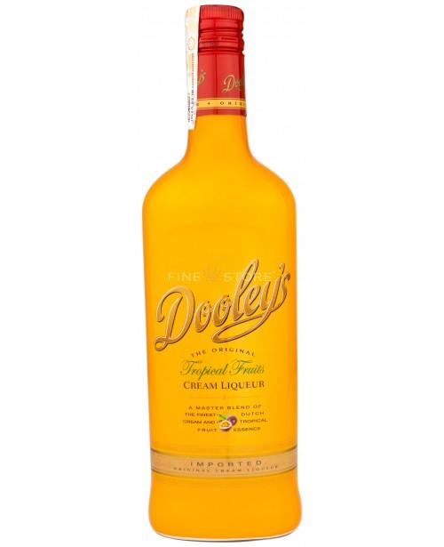 Dooley's Tropical Fruits 0.7L