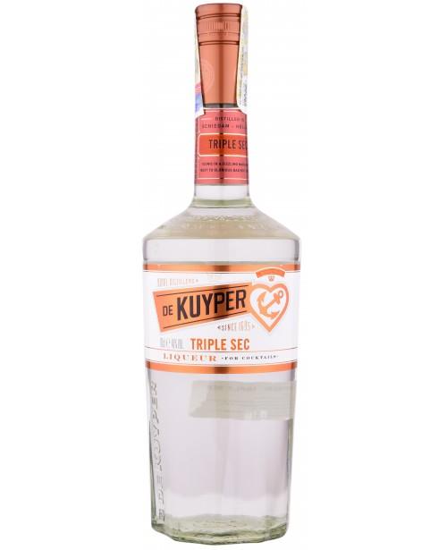 De Kuyper Triple Sec 1L