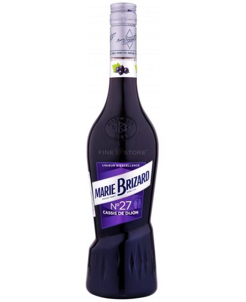 Marie Brizard Creme de Cassis de Dijon 0.7L