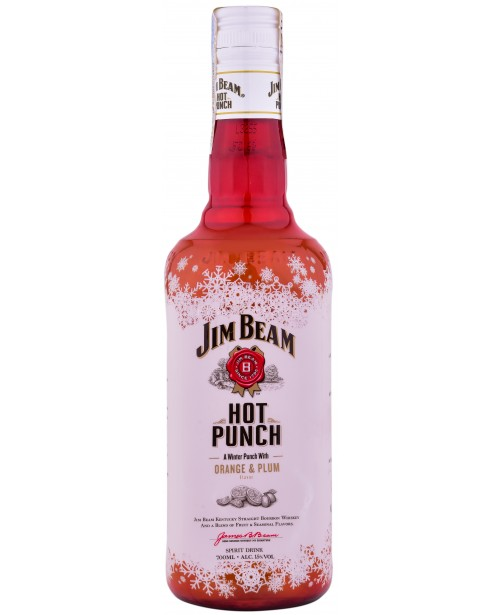 Jim Beam Hot Punch 0.7L