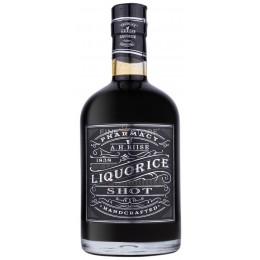 A.H.Riise Pharmacy Liquorice Shot 0.7L