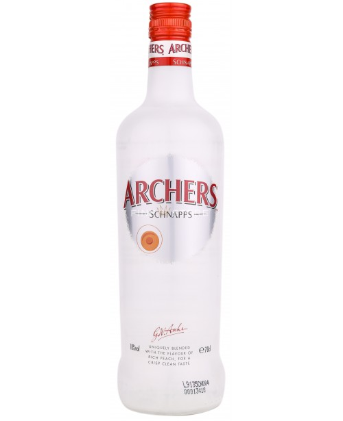 Archers Schnapps 0.7L