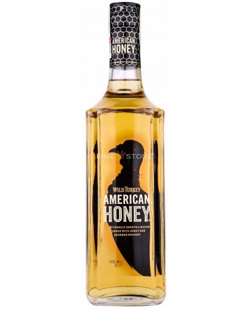 Wild Turkey American Honey 0.7L
