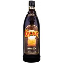Kahlua Mocha 1L