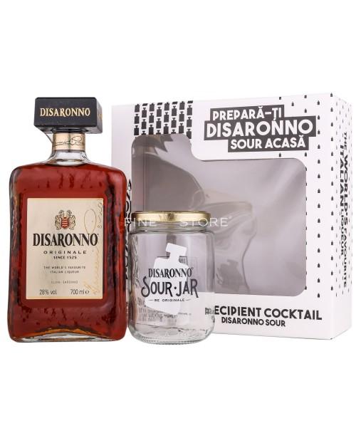 Amaretto Disaronno Cu Recipient Cocktail 0.7L