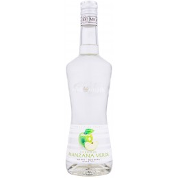 Monin Green Apple Lichior 0.7L