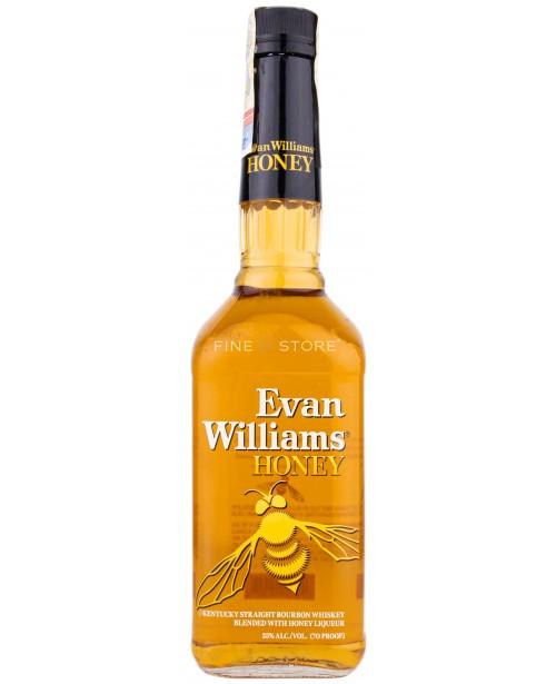 Evan Williams Honey 0.7L