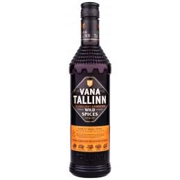 Vana Tallinn Wild Spices 0.5L