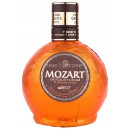 Mozart Pumpkin Spice Chocolate Cream 0.5L