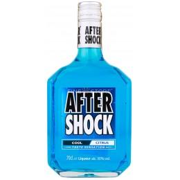 Aftershock Blue 0.7L