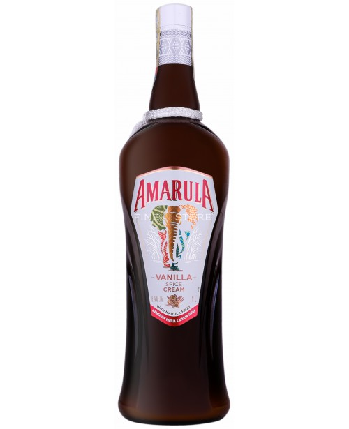Amarula Vanilla Spice Cream 1L
