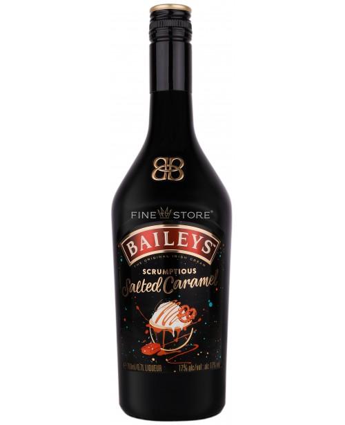 Baileys Salted Caramel 0.7L