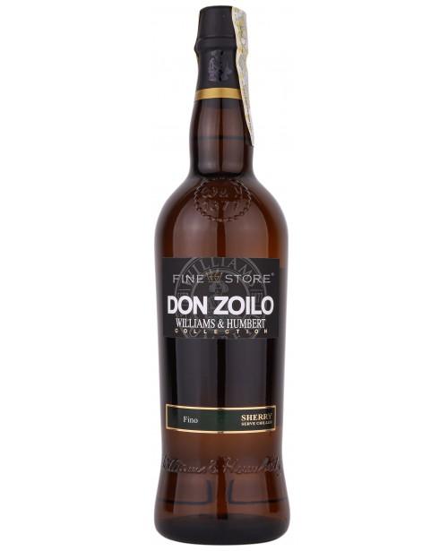 Don Zoilo Fino Sherry 0.75L