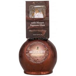 Mozart Chocolate Coffee Cu Ceasca 0.5L