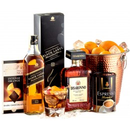 Pachet Godfather Cocktail Party Kit