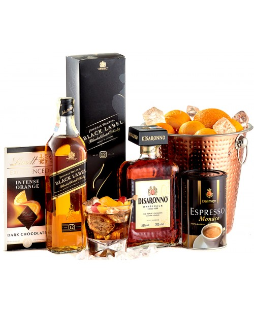 Pachet Godfather Cocktail Party Kit Top