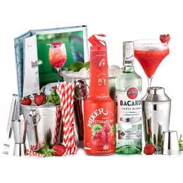 Pachet Daiquiri Strawberry Party Kit
