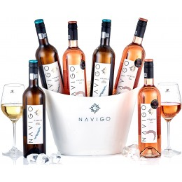 Pachet Navigo Ice Bucket