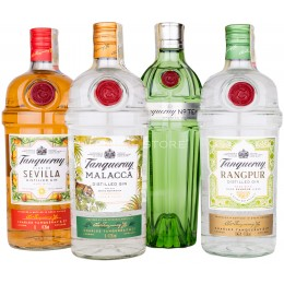 Pachet Tanqueray Flavors