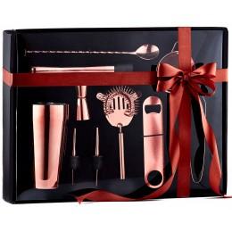 Gift Set Copper Accessories