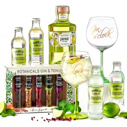 Pachet Gin O'Clock Party Time