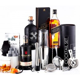 Pachet Elegant Black Collection