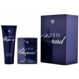 Chopard Wish 30ml + Gel Dus 75ml